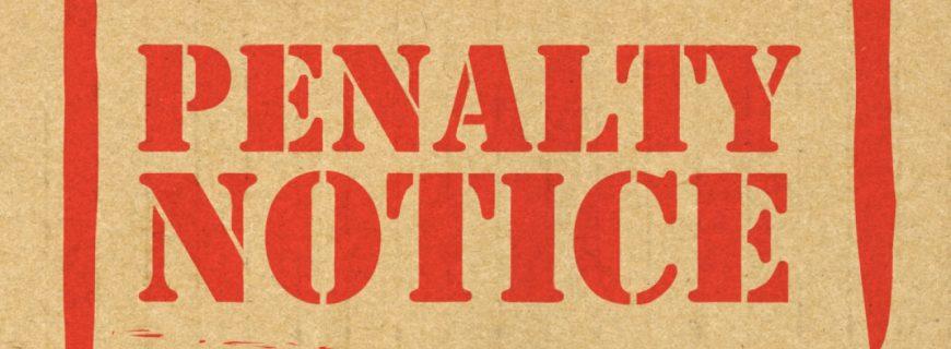 Disputes over Return-Preparer Penalties